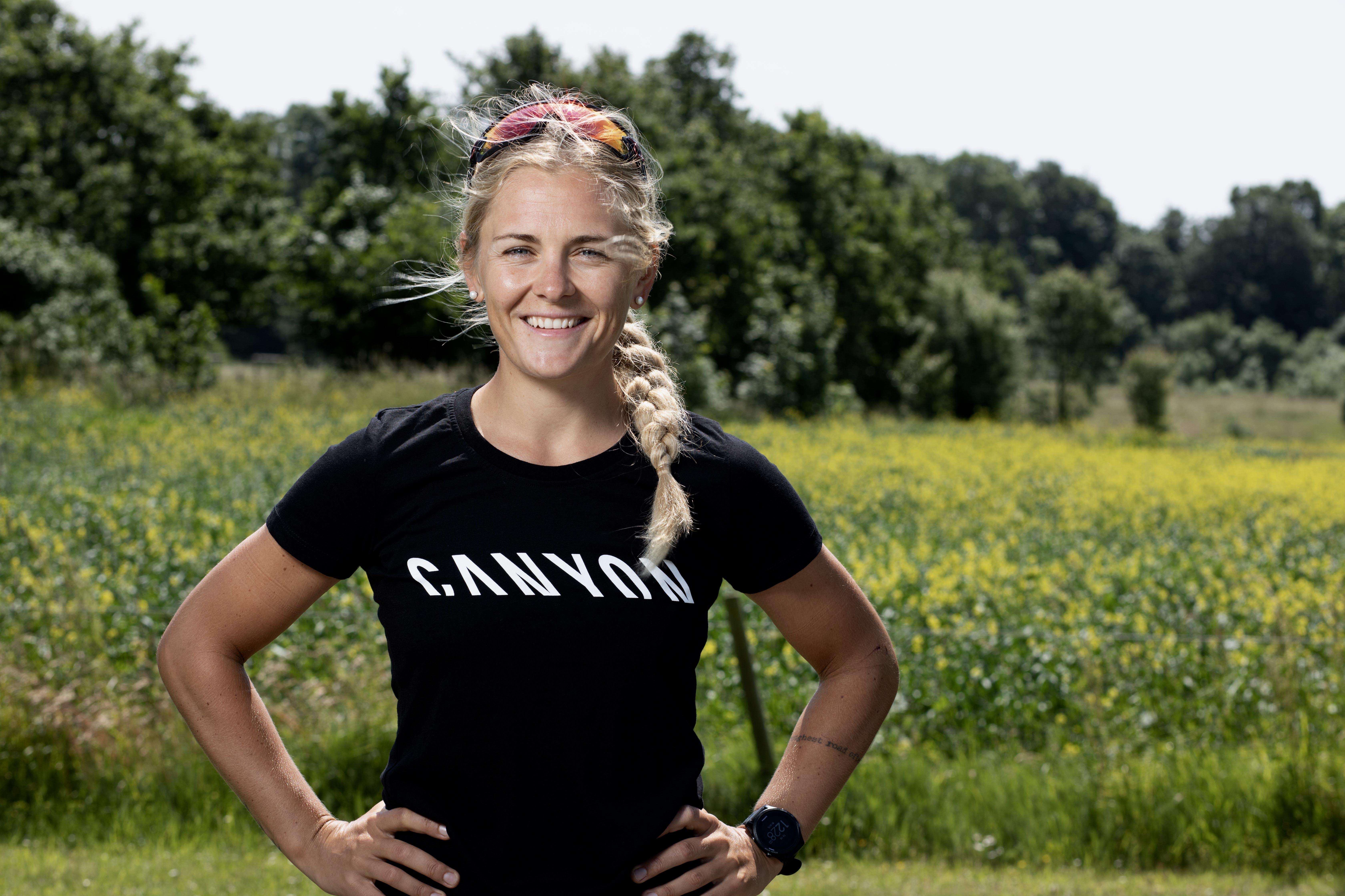Camilla Lykke